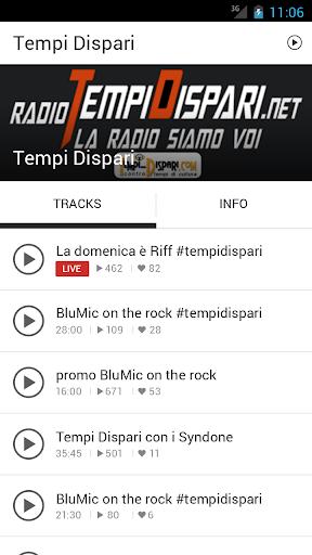 【免費娛樂App】Tempi Dispari-APP點子