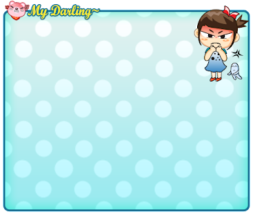 MyDarling Animation theme3 - screenshot thumbnail