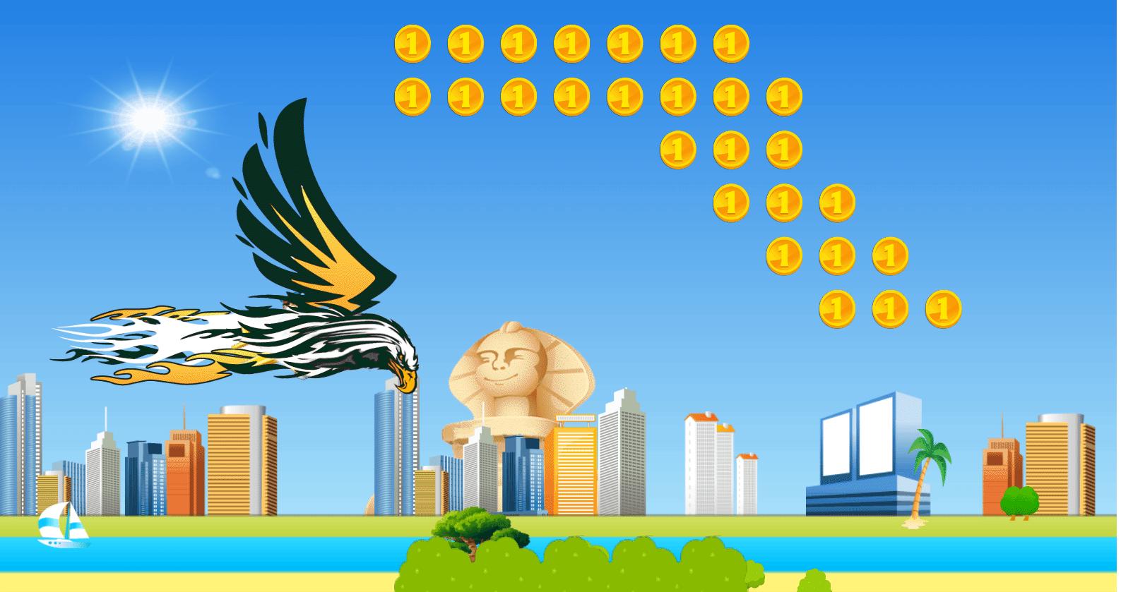 Super Sisi - screenshot