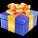 Mensagens de Aniversário icon