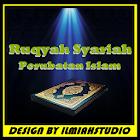 Ruqyah Syariah Perubatan Islam icon