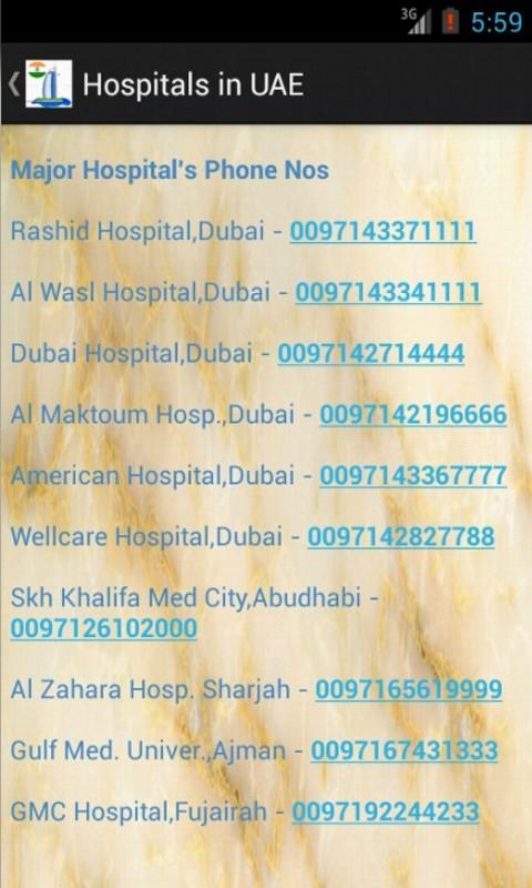 UAE,Dubai Helper (NRI Kerala)- screenshot