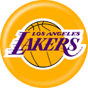 Los Angeles Lakers Fan App icon