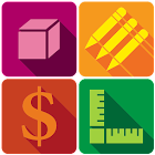 Designers Money Calc icon