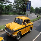 Kolkata Cab Taxi Fare