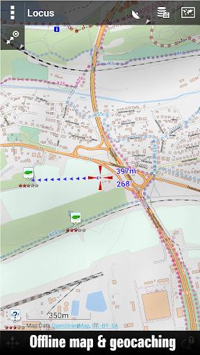 Locus 地圖 Free - outdoor GPS