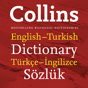Collins Gem Turkish Dictionary Icon