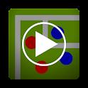 SportsBoard MovieKey icon