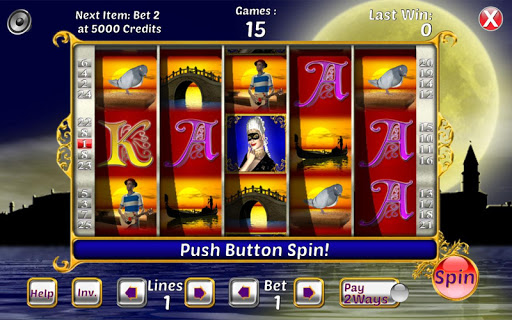 Slot Tales Venice Slots 2