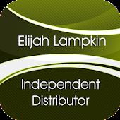 Elijah Lampkin