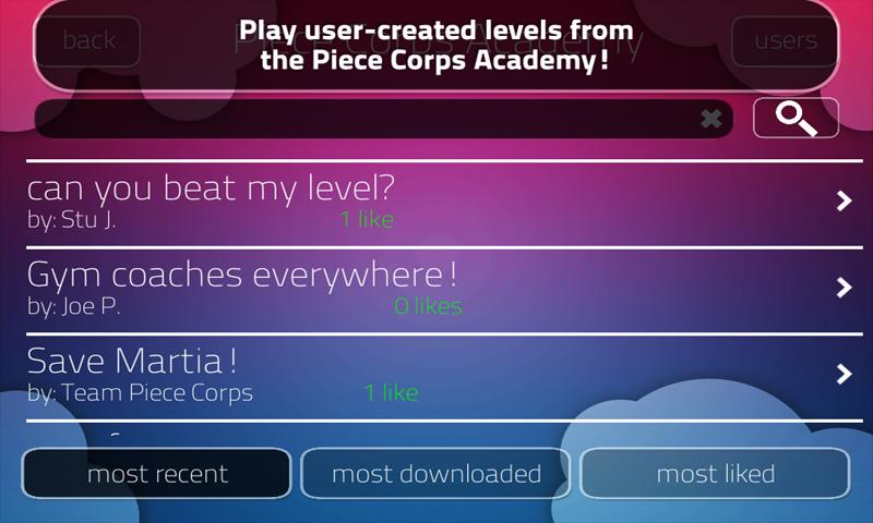 Piece Corps- screenshot