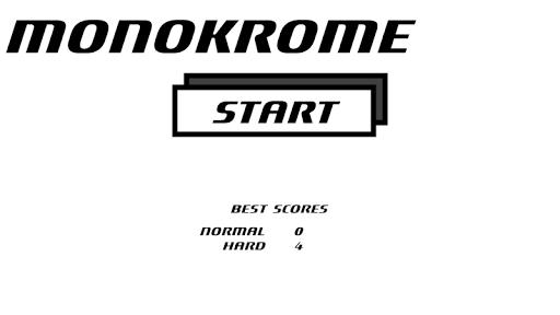 monokrome