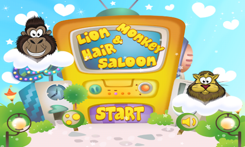 Lion Hair Salon v33.1.1