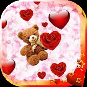 Lovely Bears HD Live Wallpaper