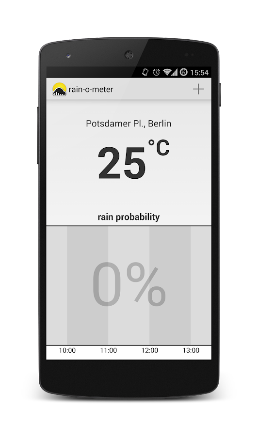 rain-o-meter- screenshot