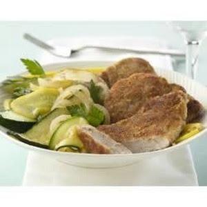 Parmesan Pork Tenderloin