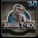 Jurásico T-Rex: Dinosaurio icon