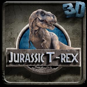 Jurassic T-Rex : Dinosaur for PC and MAC