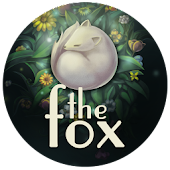 The Fox GO Reward Theme