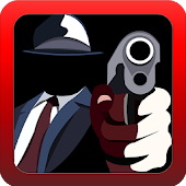Stickman Mafia Assassin Game