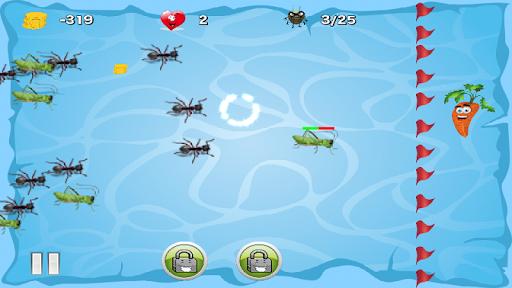 無料冒险Appのバグを殺す|記事Game