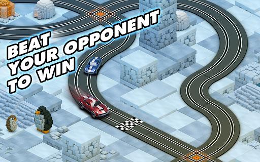 Игра Groove Racer для планшетов на Android