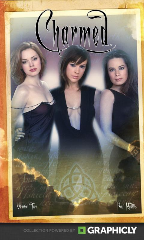 Charmed: Season 9, Volume 2 - screenshot