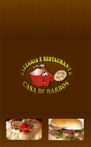 Pizzaria Casa de Barros