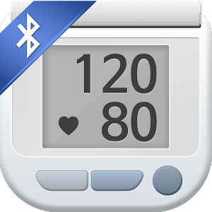 BP(Blood Pressure) Diary for Android