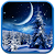 Winter Night Wallpaper file APK for Gaming PC/PS3/PS4 Smart TV