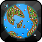 My Planet icon