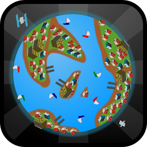 My Planet for PC and MAC