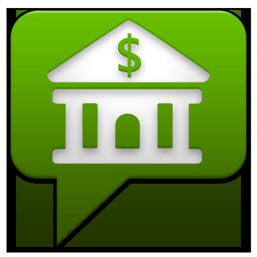銀行簡訊 Bank SMS 財經 App LOGO-硬是要APP