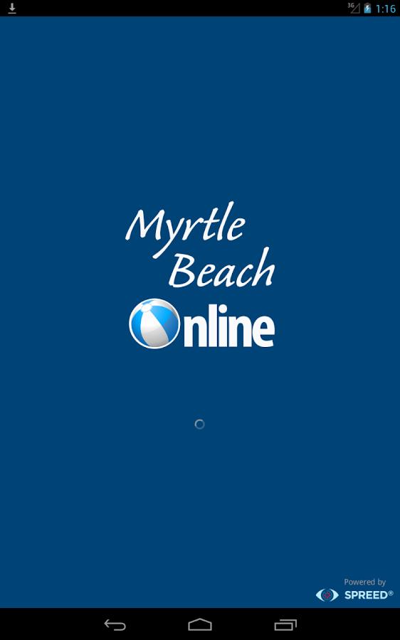 Myrtle Beach Local Magazines