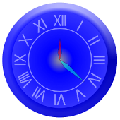Moget Alarm (Alarm clock)