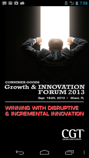 Consumer Goods Growth Innova