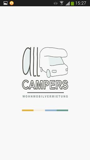 玩免費旅遊APP|下載allCampers app不用錢|硬是要APP