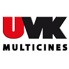 UVK Multicines icon