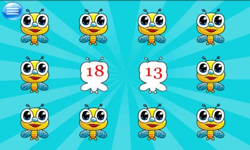 【免費教育App】數學的樂趣兒童-APP點子