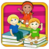 Kids Story Books