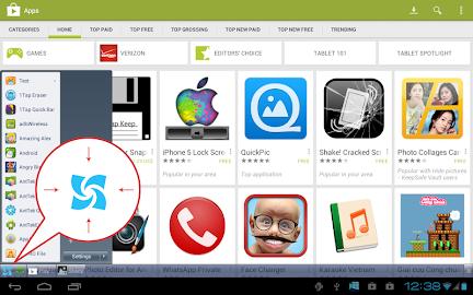 Taskbar Screenshot 10
