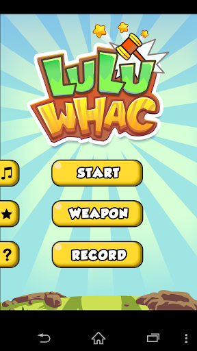 Lulu Whac