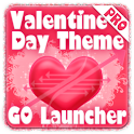Valentines Day GO Launcher EX logo
