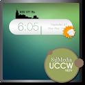 Nashville Skyline UCCW Skin icon