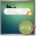 Nashville Skyline UCCW Skin icon