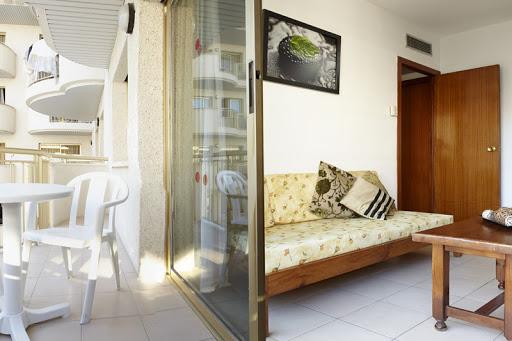 Salón Terraza- Salou Suite