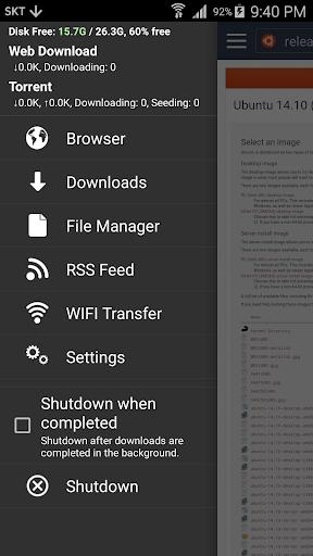 zTorrent Pro - Torrent App