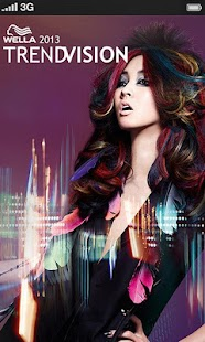 Wella Professional - screenshot thumbnail