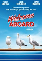 Welcome Aboard (Bienvenue À bord)