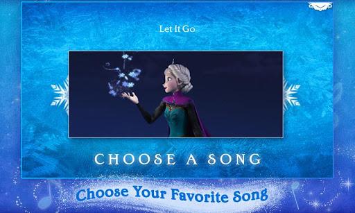Ingo: Frozen Karaoke